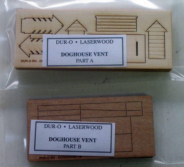 doghouse parts